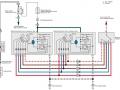 Система регулировки света передних фар