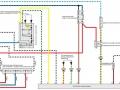 Вентилятор охлаждения радиатора и кондиционера