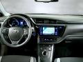 Toyota Corolla 2016 концепт интерьер