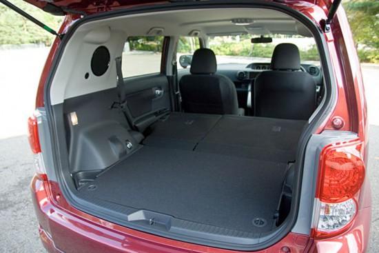 багажник Румиона