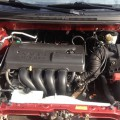 Силовой агрегат Toyota Corolla