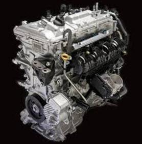 2ZR-FE – четырехцилиндровый двигатель объемом 1797 см³