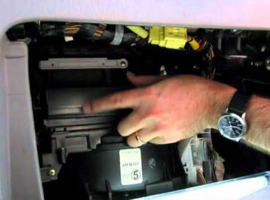 Периодическое техническое обслуживание Toyota Corolla