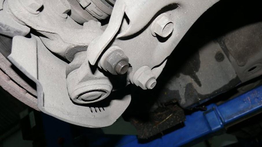 Замена сцепления тойота аурис робот своими руками