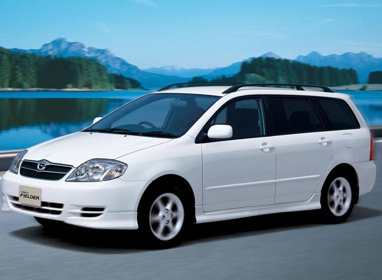 Универсал Toyota Corolla Fielder