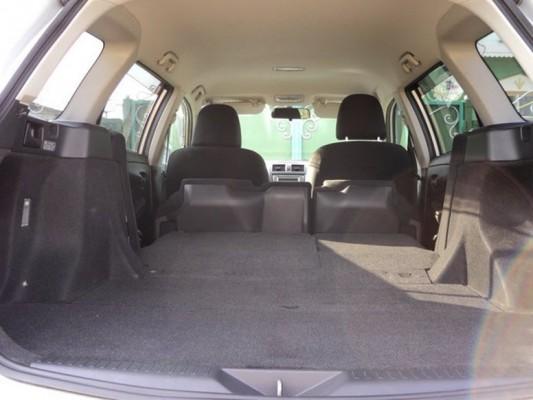Багажник Toyota Corolla Fielder