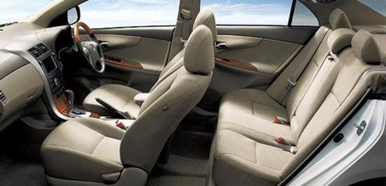 Безопасность водителя и пассажиров превыше всего