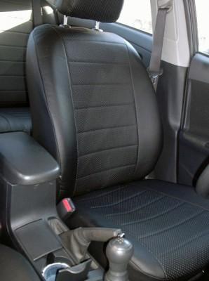 Чехлы для сидений Тойота Королла 112