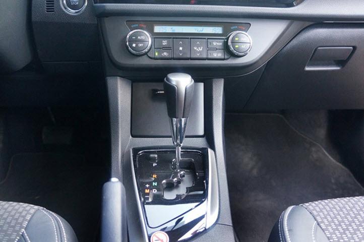 Коробка вариатор автомобиля Toyota Corolla: фотоописание и отзывы