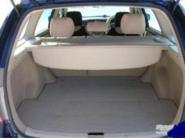 Багажник Тойота Королла 121
