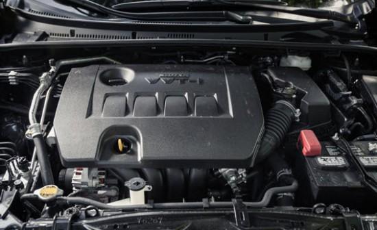 Двигатель Тойота Королла универсал